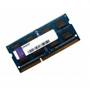 4Go RAM PC Portable SODIMM Kingston ACR16D3LS1KFG/4G PC3-12800S 1600MHz DDR3