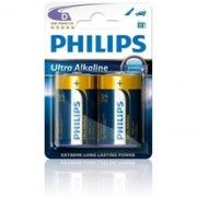 Bateria Ultra Alkaline RL20 (D)