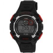 Timex Quartz Black Round Men Watch T49973