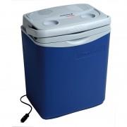Campingaz Powerbox 28L Classic Borsa termica blu/bianco Borse termiche rigide 12V