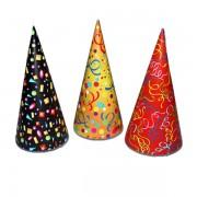 Party csúcsos közepes kalap