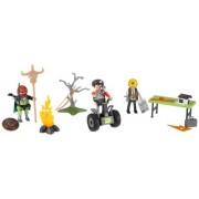 Playmobil 10153 - Set speciale Plus per ragazzi - 5293, 5294, 5296