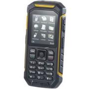 SimValley Mobile Téléphone portable outdoor Dual SIM avec fonction talkie-walkie