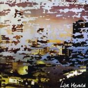 Steve Hillage - Live Herald (0094637344026) (1 CD)