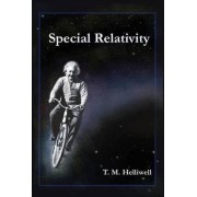 Special Relativity by Thomas M. Helliwell