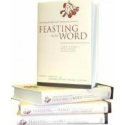 Feasting on the Word, Year B, 4-Volume Set by David L. Bartlett