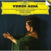 G Verdi - Adia (Highlights) (0028941528629) (1 CD)