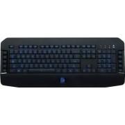 Tastatura Gaming Thermaltake Tt eSPORTS Challenger Go Iluminata