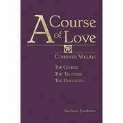 A Course of Love by Mari Perron