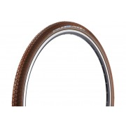 "SCHWALBE Little Big Ben Active 28"" Twin Draht brown-reflex Trekking & City Reifen"