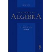 Handbook of Algebra by Michiel Hazewinkel