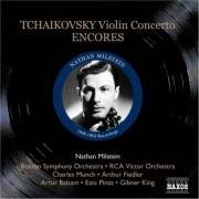P.I. Tchaikovsky - Violin Concerto (0747313325924) (1 CD)