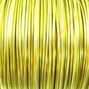 Hilo magico de 1,5mm color amarillo (precio por metro)