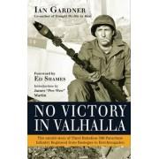 No Victory in Valhalla by Ian Gardner