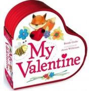 My Valentine by Brandy Cooke