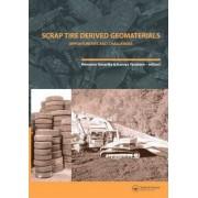 Scrap Tire Derived Geomaterials - Opportunities and Challenges by Hemanta Hazarika