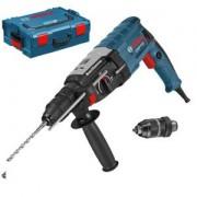 Bosch Professional GBH 2-28 F Ciocan rotopercutor SDS-plus 880 W, 3.2 J + L-BOXX 220V