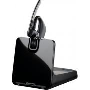 Plantronics Voyager Legend CS Monauraal oorhaak Zwart hoofdtelefoon