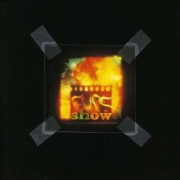 Cure - Show/ Live (0731451995125) (2 CD)