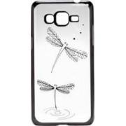 Skin Samsung Grand Prime G530 Dragon Fly Negru