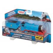 Locomotiva motorizata cu vagon Thomas&Friends - GORDON - BMK87-BML09