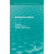 Enterprise Culture by Russell Keat