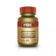 FDC Glucosamina + Condroitina