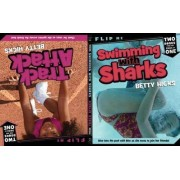 Swimming with Sharks/Track Attack by Betty Hicks