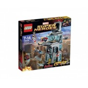 LEGO Marvel Super Heroes 76038 - Нападение срещу кулата на Отмъстителите
