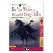Irving Washington Rip Van Winkle And The Legend Of Sleepy Hollow Eso. Material Aux Iliar