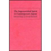 Impoverished Spirit in Contemporary Japan by Honda Katsuichi