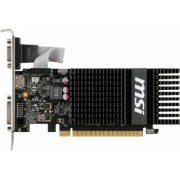 Placa video MSI GeForce GT 720 Silent 1GB DDR3 64Bit Low Profile