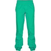 Nihil Minimum Pantaloni lunghi Donne verde L Pantaloni arrampicata