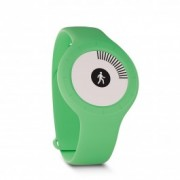 Зелен фитнес тракер Withings Go
