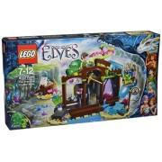LEGO Elves - 41177 - Jeu de Construction - La Mine de Cristal