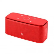 KINGONE F8 Bluetooth Speaker with TF MP3 Player and Handsfree Surround Sound & Super Bass RED
