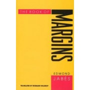 The Book of Margins by Edmond Jabes
