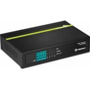 Switch Trendnet TPE-TG44G 8-Port Gigabit PoE+ GREENnet