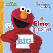 Elmo's Opposites (Sesame Street)