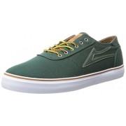 Lakai Manchester Lean - Zapatillas de skateboarding para hombre
