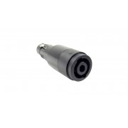 Adam Hall Connectors Adam Hall 7863 - Adapter Lautsprecherverbinder 4-Pol auf XLR female