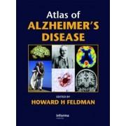 Atlas of Alzheimer's Disease by Howard Feldman