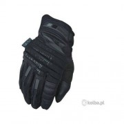 Mechanix Rękawice Mechanix M-Pact 2 Glove Covert czarne