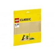 Placa de baza crem LEGO - 10699