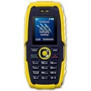 SimValley Mobile Téléphone portable d'extérieur ''XT-520Sun''
