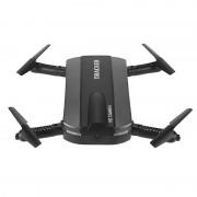Golden Star JXD 523 Mini Drone - Caméra 0.3MP, vidéo 480p, contrôle d application WiFi, conception pliable, prise en charge FPV, gamme 40M
