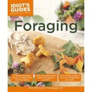 Idiot's Guides: Foraging