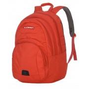 Sportovní batoh ROOT červená