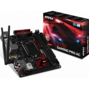 Placa de baza MSI Z170I GAMING PRO AC Socket 1151