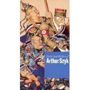 The Art and Politics of Arthur Szyk by Steven Luckert
